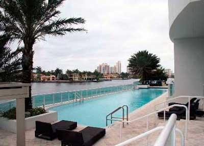 Hamptons, Aventura Condominiums for Sale and Rent