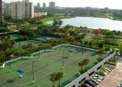 Hamptons, Aventura Condominiums for Sale and Rent